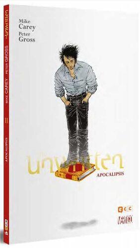 THE UNWRITTEN #11. APOCALIPSIS