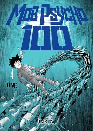 MOB PSYCHO 100 #04