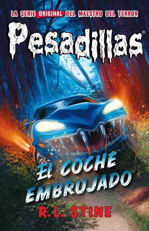 PESADILLAS 21: EL COCHE EMBRUJADO