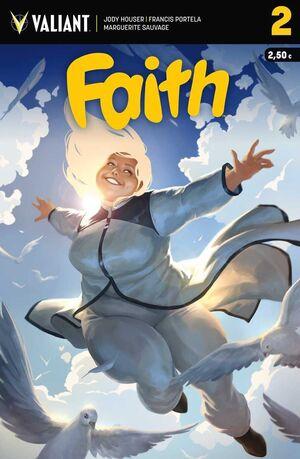 FAITH #02
