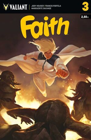 FAITH #03