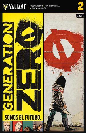GENERATION ZERO #02