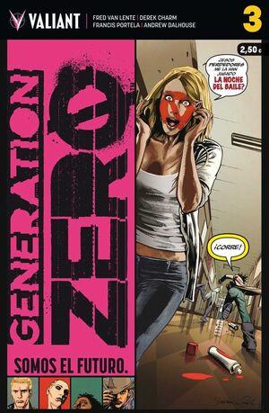 GENERATION ZERO #03