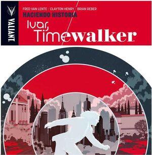 IVAR TIMEWALKER #01