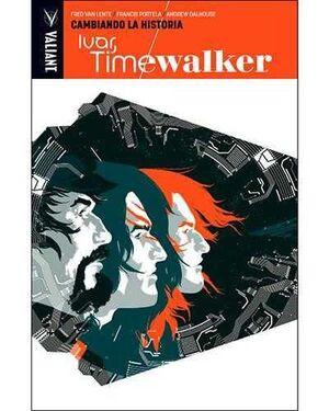 IVAR TIMEWALKER #02