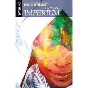 IMPERIUM #02. ANGELES QUEBRADOS