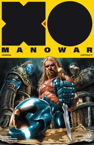 XO MANOWAR #05