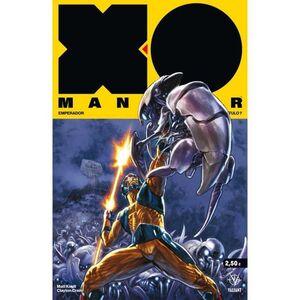 XO MANOWAR #07