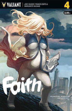 FAITH #04