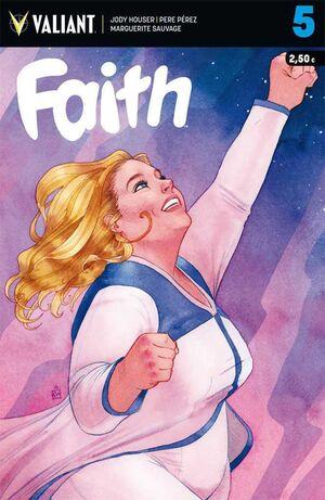 FAITH #05