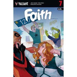 FAITH #07