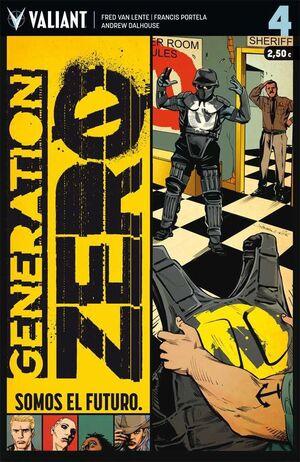 GENERATION ZERO #04