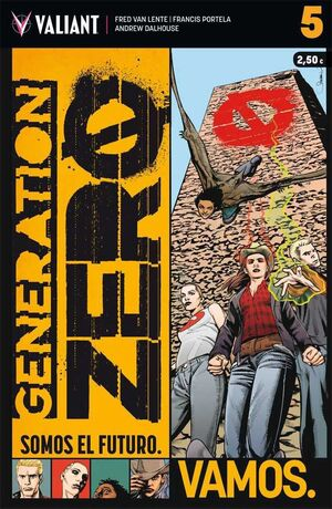 GENERATION ZERO #05