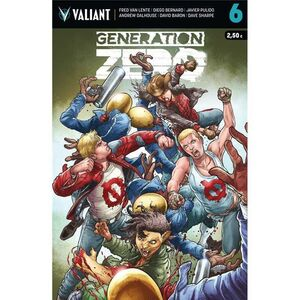 GENERATION ZERO #06