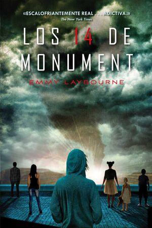 LOS 14 DE MONUMENT #01