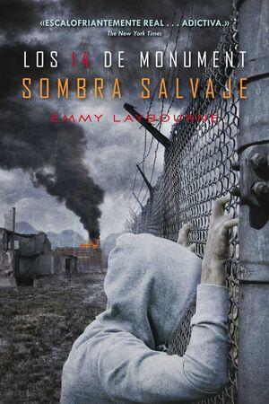 LOS 14 DE MONUMENT #03 SOMBRA SALVAJE