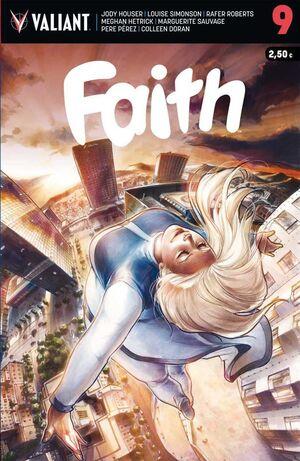 FAITH #09