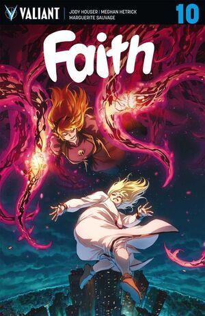 FAITH #10