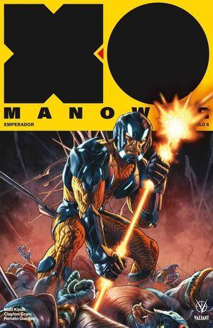 XO MANOWAR #08