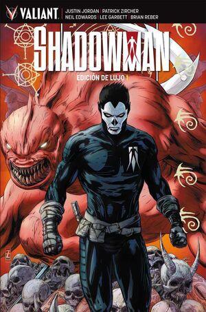 SHADOWMAN. EDICION LUJO #01