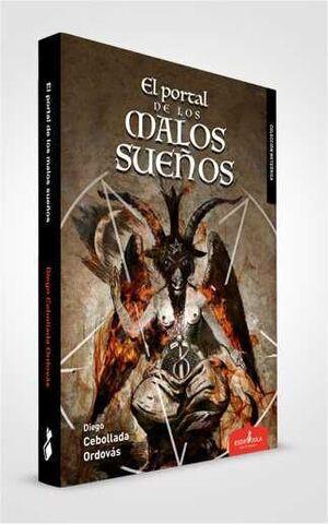 EL PORTAL DE LOS MALOS SUEÑOS