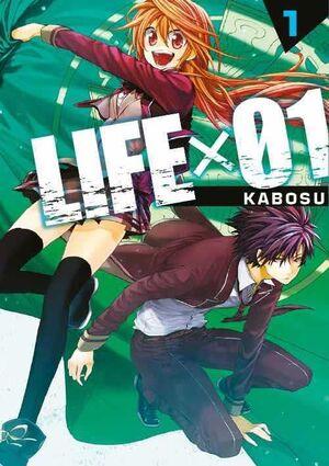 LIFEX01 #01