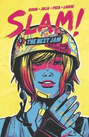SLAM! #02