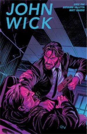 JOHN WICK #01