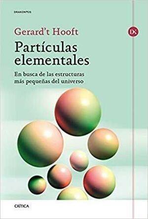 PARTICULAS ELEMENTALES