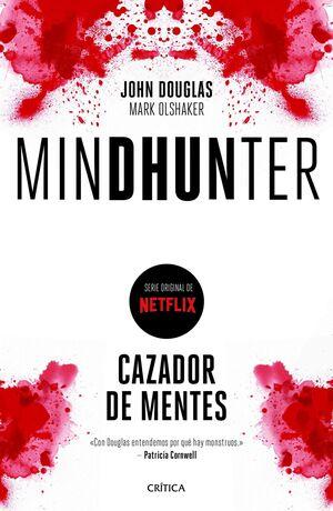 CAZADOR DE MENTES: MINDHUNTER