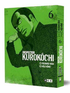 INSPECTOR KUROKOCHI #06