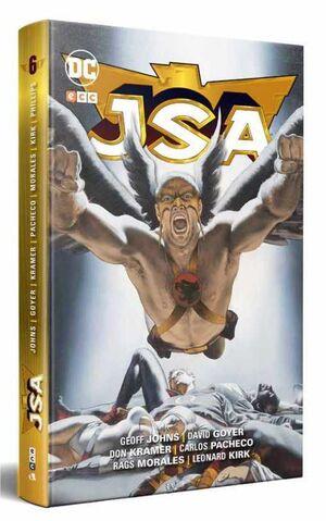 JSA DE JOHNS #06