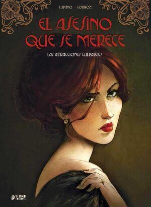EL ASESINO QUE SE MERECE #02. LAS ATRACCIONES CULPABLES