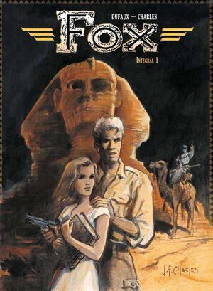 FOX. INTEGRAL #01