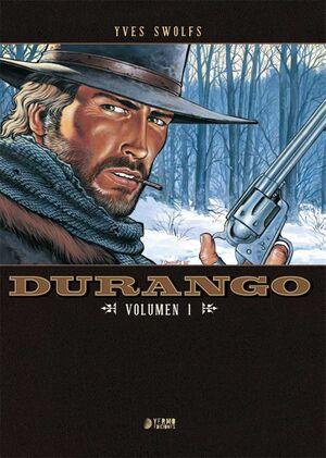 DURANGO #01 (YERMO EDICIONES)