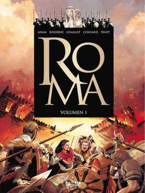 ROMA #01 (YERMO)