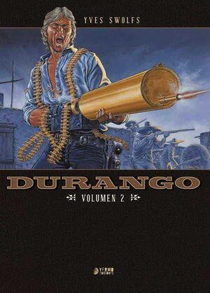 DURANGO #02 (YERMO EDICIONES)
