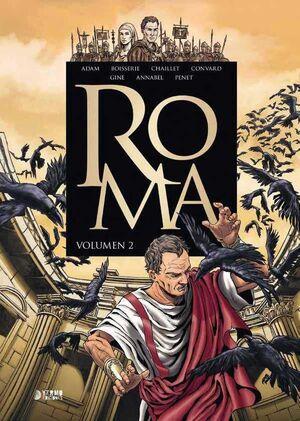 ROMA #02 (YERMO)