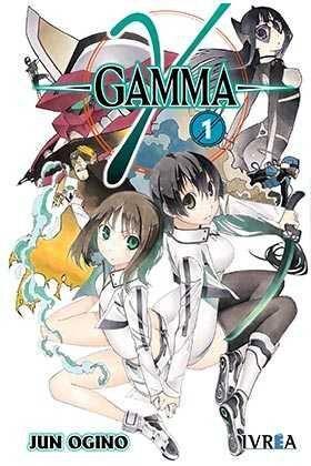 GAMMA #01