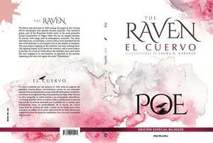 THE RAVEN. EL CUERVO