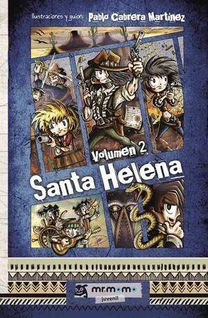 SANTA HELENA #02