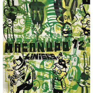 MACANUDO #12