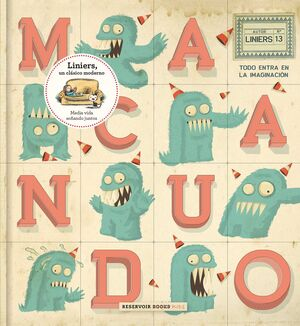 MACANUDO #13