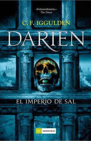 DARIEN. EL IMPERIO DE SAL