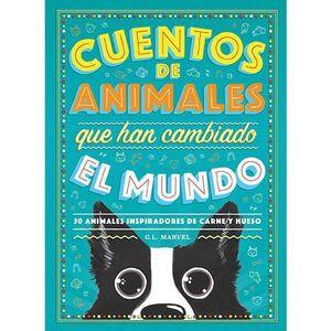 CUENTOS DE ANIMALES QUE HAN CAMBIADO EL MUN