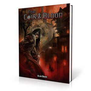 FOR COIN & BLOOD JDR
