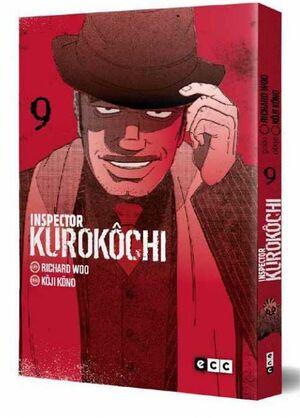 INSPECTOR KUROKOCHI #09