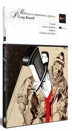 BIBLIOTECA DE ADAPTACIONES DE OPERAS DE P. CRAIG RUSSELL #02