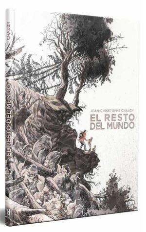 EL RESTO DEL MUNDO #01