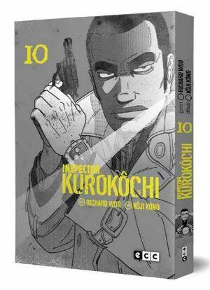 INSPECTOR KUROKOCHI #10